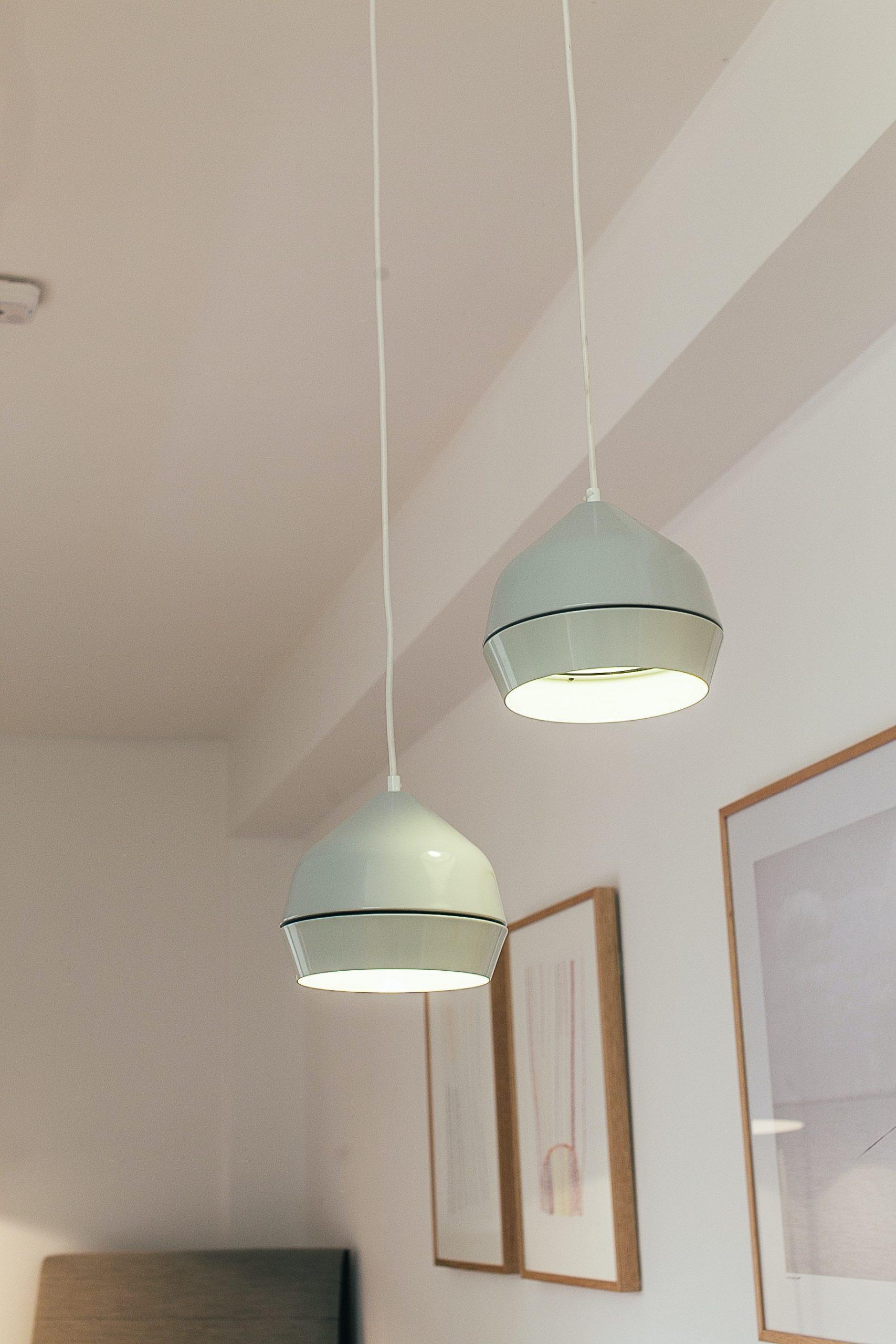 Cleanig Light Fixtures