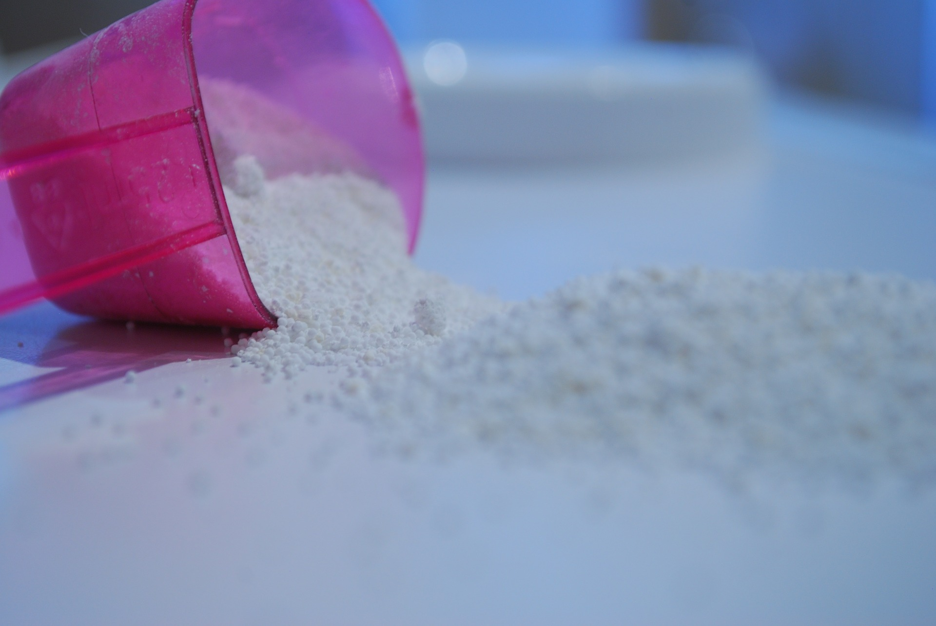 Cleaning Powder